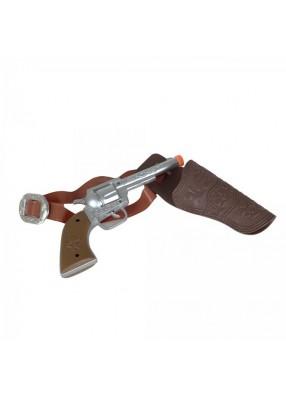 Пистолет револьвер 1 фото
