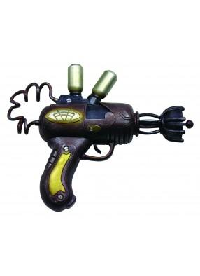 Пистолет Тесла в стиле Стимпанк