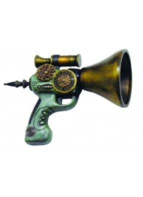 Пистолет в стиле Стимпанк