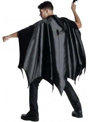 Плащ Бэтмена взрослый