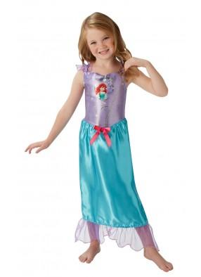 Платье Ариэль Disney фото