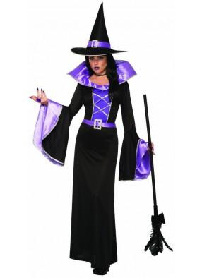 Платье Фантазийной колдуньи