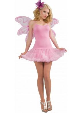 Платье феи роз