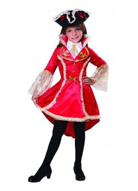 Платье королевы пиратов