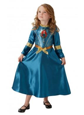 Платье Мериды Disney фото