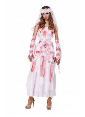 Платье Могильной невесты 1 фото