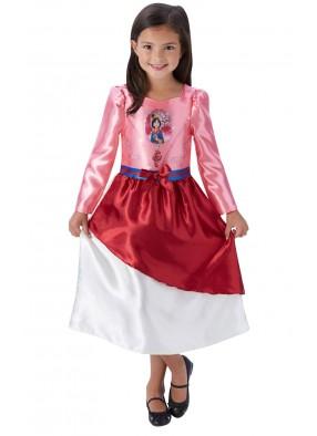 Платье Мулан Disney фото