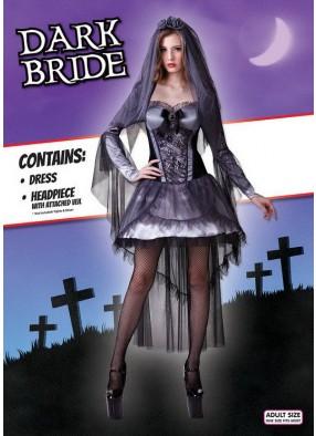 Платье Невеста Тьмы