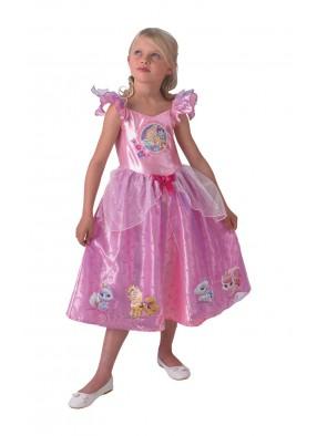 Платье принцессы Дисней фото