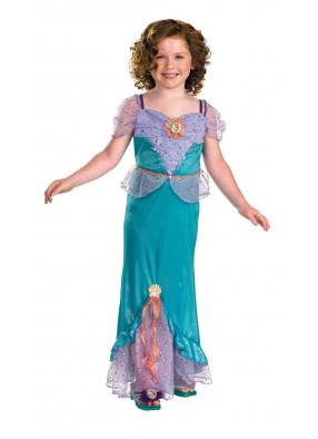 Платье Русалочки Ариэль