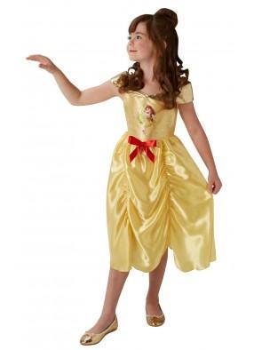 Платье сказочной Белль фото
