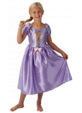 Платье сказочной Рапунцель фото