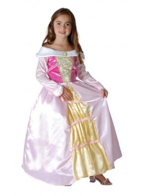Платье спящей принцессы