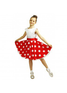 Платье стиляги для девочки фото