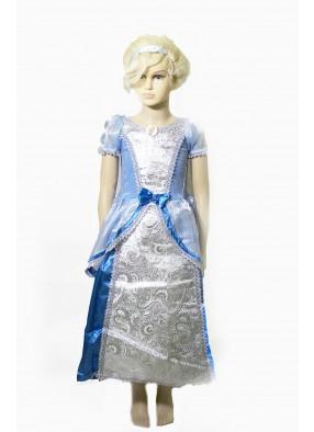 Платье Золушки Дисней фото