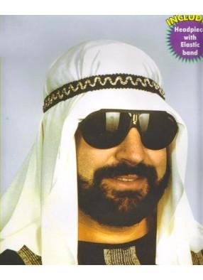 Платок на голову для шейха