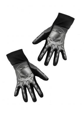 Подростковые перчатки робота фото