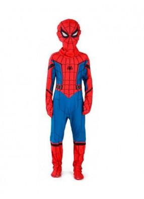 Подростковый костюм Человека Паука