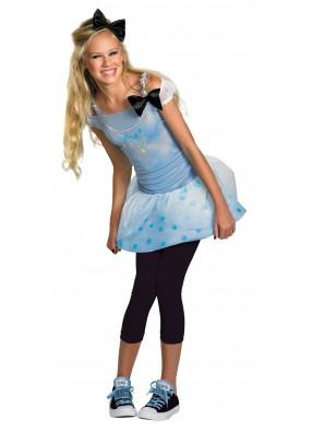 Подростковый костюм Золушки