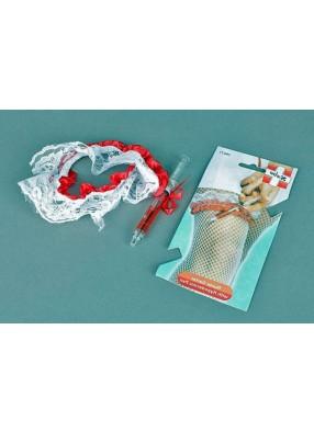 Подвязка для медсестры