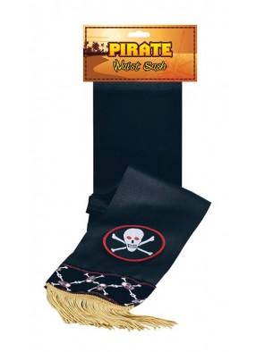 Пояс пирата