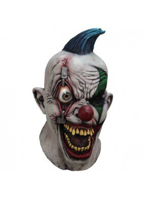Проколотый Клоун 1 фото