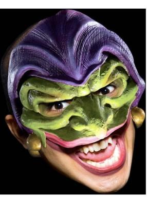 Разноцветная маска Джокера