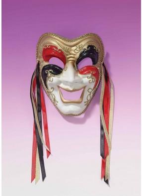 Разноцветная маска комедия