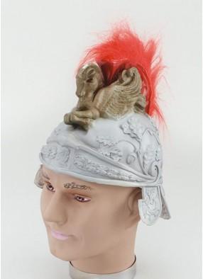 Резиновый римский шлем
