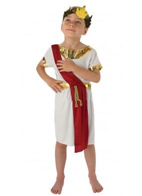 Римский костюм мальчика фото