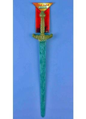 Роскошный боевой меч