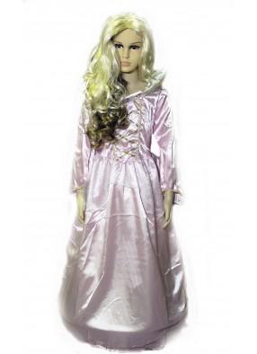 Розовое платье Спящей Красавицы фото