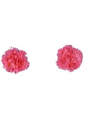 Розовые гавайские браслеты deluxe