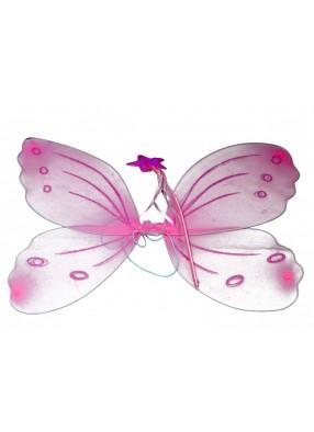 Розовый набор феи