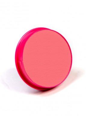 Розовый профессиональный аквагрим в шайбе 26 г