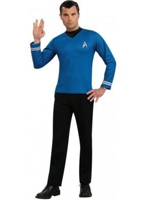 Рубашка Спока Star Trek