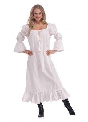 Рубашка средневековая
