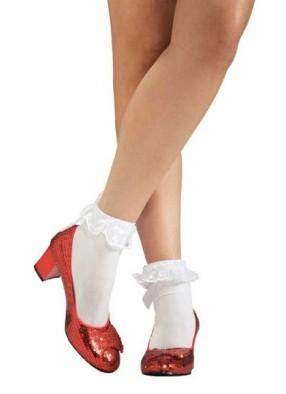 Рубиновые тапочки Дороти