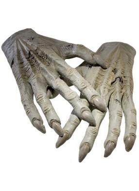 Руки Дементора