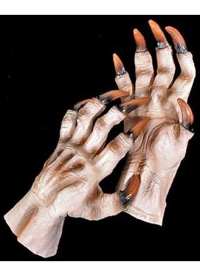 Руки Монстра
