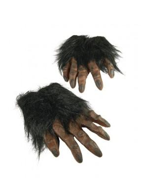 Руки-перчатки гориллы