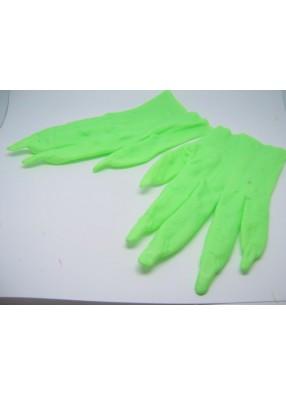 Руки с когтями светящиеся