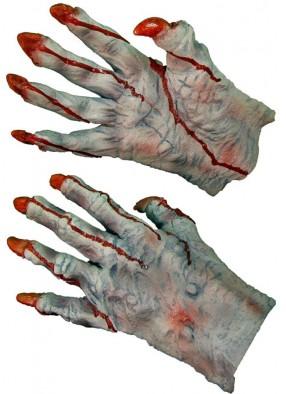 Руки вампира Носферату
