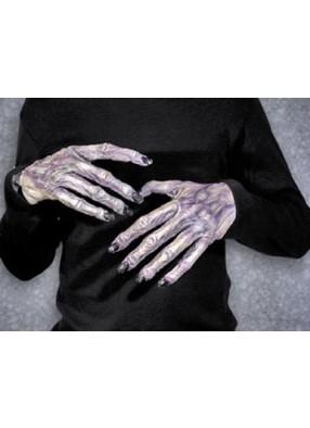 Руки вурдалака