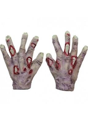 Руки живого мертвеца