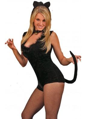 Секси набор Черной кошки