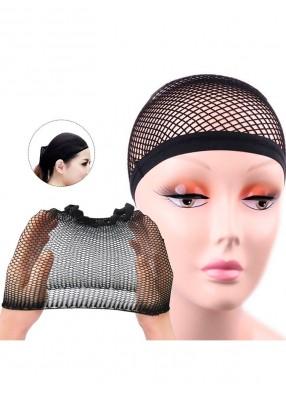 Шапочка сетка для волос под парик