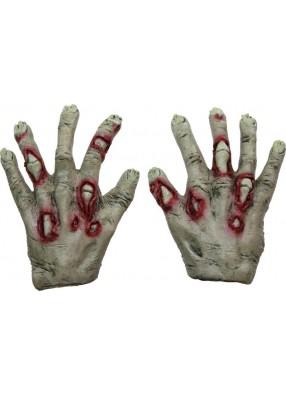 Сгнившие руки мертвеца