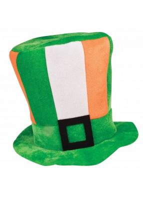 Шапка патриота Ирландии фото