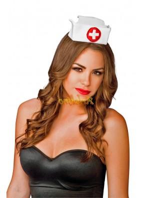 Шапочка медсестры